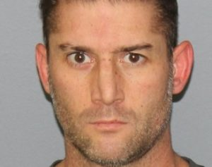 Palisades Park Cop Accused of Drug Crimes